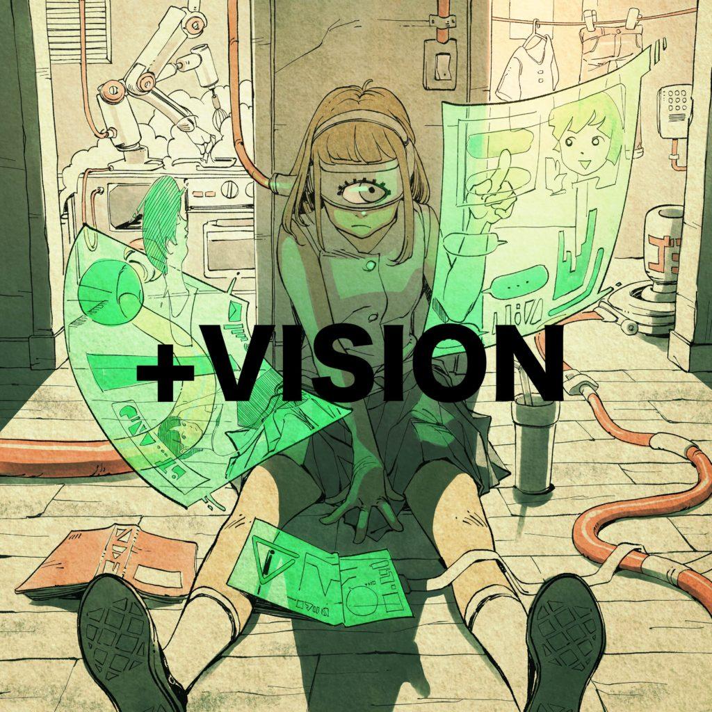 +VISIONプラスヴィジョン